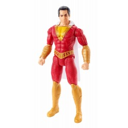 DC Comics Shazam True-Moves Action Figure Shazam 30cm