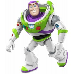 Disney Pixar Toy Story Buzz Lightyear Action Figure 18cm GDP69 Toy Story Buzz Lightyear Toy Story 339,00 kr