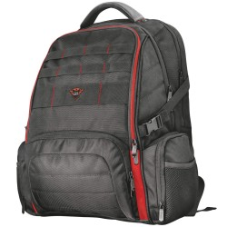 Trust GXT 1250 Hunter Gaming Ryggsäck Skolväska Trust GXT 1250 Backpack 225716 Trust 695,00 kr product_reduction_percent