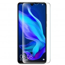 OnePlus 7 Tempered Glass Screen Protector Retail Package