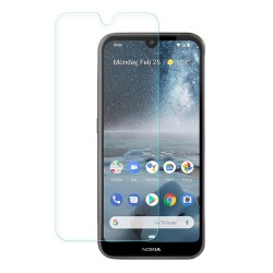 Nokia 4.2 Tempered Glass Screen Protector Retail Package