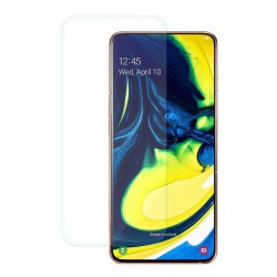 Samsung Galaxy A80/A90 Tempered Glass Screen Protector Retail Package