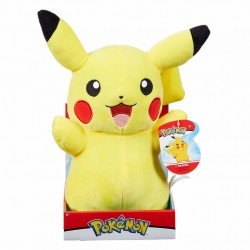 Pokemon Pikachu Large Plush Toy 30cm