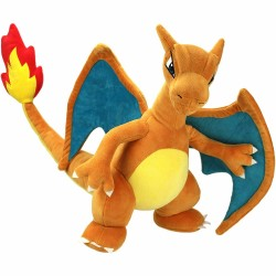Pokémon Charizard Large Plush Toy Pehmo 30cm