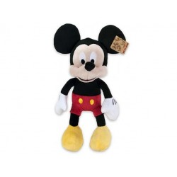 Disney Mickey Mouse Big Soft Plush Toy Pehmolelu 50cm