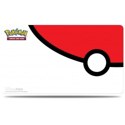Ultra Pro Pokemon Spelmatta Pokeball 61x34cm SPELMATTA Pokeball 85246 Pokémon 349,00 kr