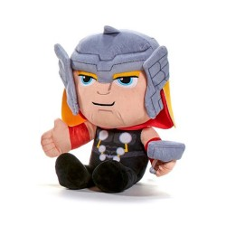 Marvel Avengers Thor Plush Gosedjur Plysch Mjukis 32cm Thor Plush Toy 32cm Marvel 239,00 kr product_reduction_percent