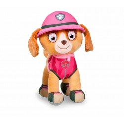 Paw Patrol Jungle Rescue S3 Skye Plush Toy 27cm