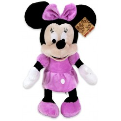 Disney Minnie Mouse Big Soft Plush Toy Pehmolelu 50cm