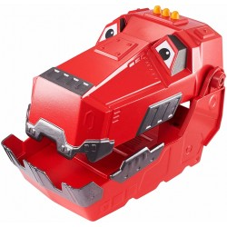 Dinotrux Ty Rux Character Puppet Marionette Toy