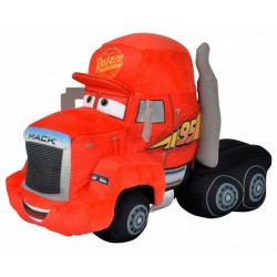Disney Pixar Cars 3 Mack Soft Plush Toy 26cm