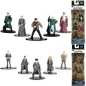 10-Pack Harry Potter Nano Metal Figs Collectibles W1 Pack A&B
