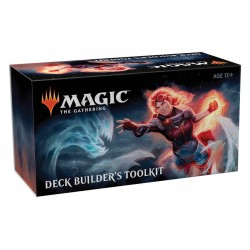 Magic The Gathering Core Set 2020 Deck Builder Toolkit
