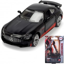 Transformers M5 Autobot Drift Car Diecast 6cm