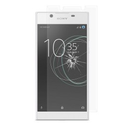 Sony Xperia L1 Tempered Glass Screen Protector Retail Package