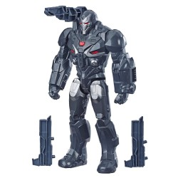 Marvel Avengers: Endgame Titan Hero Series Marvel's War Machine Figure 30cm