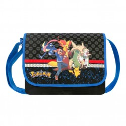 Pokemon Olkalaukku Shoulder bag School Bag 26x33x10cm