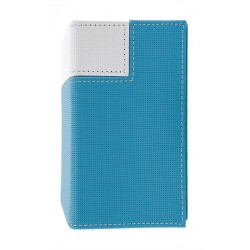Ultra Pro M2 Deck Box Arctic Frost Light Blue White
