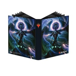 Ultra PRO MTG - War Of The Spark PRO Binder 9-Pocket 360 Cards