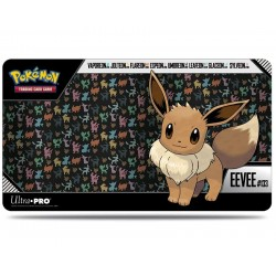 Ultra Pro Pokemon Playmat Eevee (61x34cm) Cards