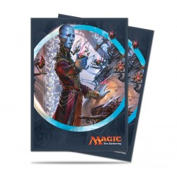 Ultra PRO Kaladesh V.3 Standard Protector Sleeves For MGT 80st.