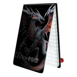 Ultra Pro Dragon 60-sidig Life Pad Notebook Score Counter