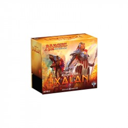 Magic The Gathering RIVALS OF IXALAN BUNDLE Pack.