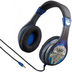 Disney eKIDS STAR WARS Headphone With Volume Limiter