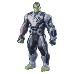 Marvel Avengers: Endgame Titan Hero Series Hulk Figure Power FX Port Hulk E3304 Marvel 399,00 kr