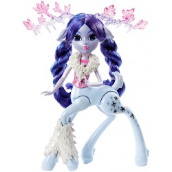 Monster High Fright-Mares Meadoe Flurry Doll Docka Monster High Meadoe Flurry DPW91 Monster High 299,00 kr product_reduction_...
