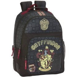 Harry Potter Gryffindor Travel Backpack School Bag 42x32x16cm