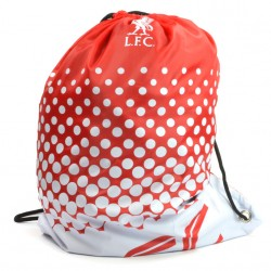 Liverpool Fade Gym bag Sport Bag 45x33cm