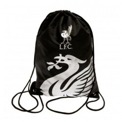Liverpool React Gympapåse Barnväska 45x34cm Liverpool FC React Svart Liverpool 199,00 kr product_reduction_percent