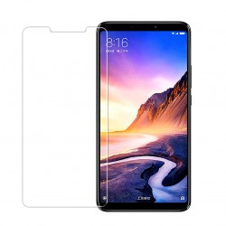 Xiaomi Mi Max 3 Tempered Glass Screen Protector Retail Package