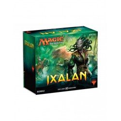 Magic The Gathering IXALAN BUNDLE Pack Kort Spel