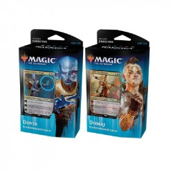 Magic The Gathering Ravnica Allegiance Planeswalker Deck 2-Pack