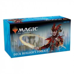 Magic The Gathering Ravnica Allegiance Deckbuilder's Toolkit