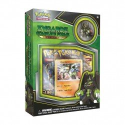 Pokémon TCG: Zygarde komplette formularer - Pin Collection Box