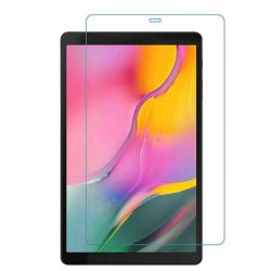 2-pack Samsung Galaxy Tab A 10.1 2019 Näytönsuojat Screen Protector Transparent