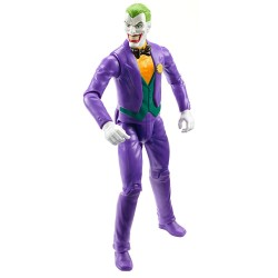 DC Batman Missions True Moves The Joker Figure 30cm The Joker GCK91 DC Comics 379,00 kr product_reduction_percent