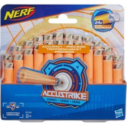 Nerf N-Strike Elite Accustrike Dart Refill 24 pack Skumpilar Elite Accustrike 24 pack NERF 219,00 kr product_reduction_percent