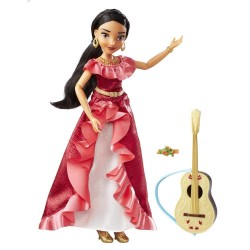 Disney Elena of Avalor My Time Singing Doll Nukke