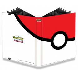 Pokemon Pokeball Portfolio 9-Pockets Ultra Pro