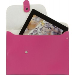 Case Handheld iPad 2/3/4 iPad 2017/2018/Air/Air 2 Pink B-Class