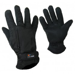 Mens Sports Activity Gloves Advanced Fully Fleece Insulated M/L