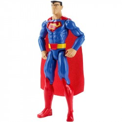 Justice League Action Series Superman Figure 30cm FBR03 DC Comics 339,00 kr product_reduction_percent