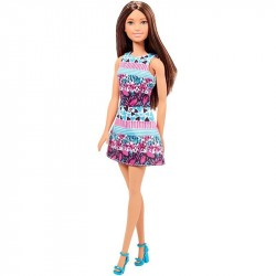 Barbie Brunette Fashion Doll 30cm