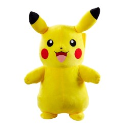 Pokémon Pikachu Large Plush Toy 60cm