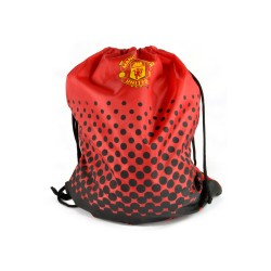Manchester United Gympapåse Barnväska 44x33cm MANCHESTER UNITED 179,00 kr product_reduction_percent