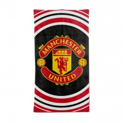 Manchester United FC Pulse Towel Pyyhe Rantapyyhe 140x70cm